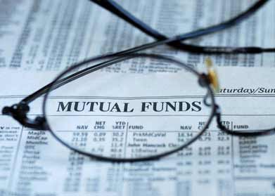 Mutual Funds - Build a diversified portfolio