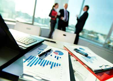 Investment Services - Meet your financial goals with a wide range of investment options