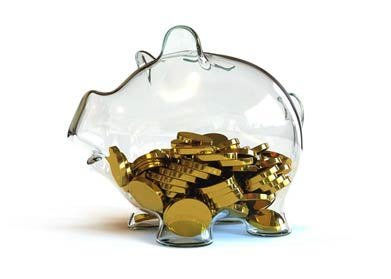 Savings Account - Get more out of your Savings Account